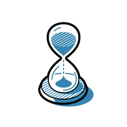 Longevity Icon