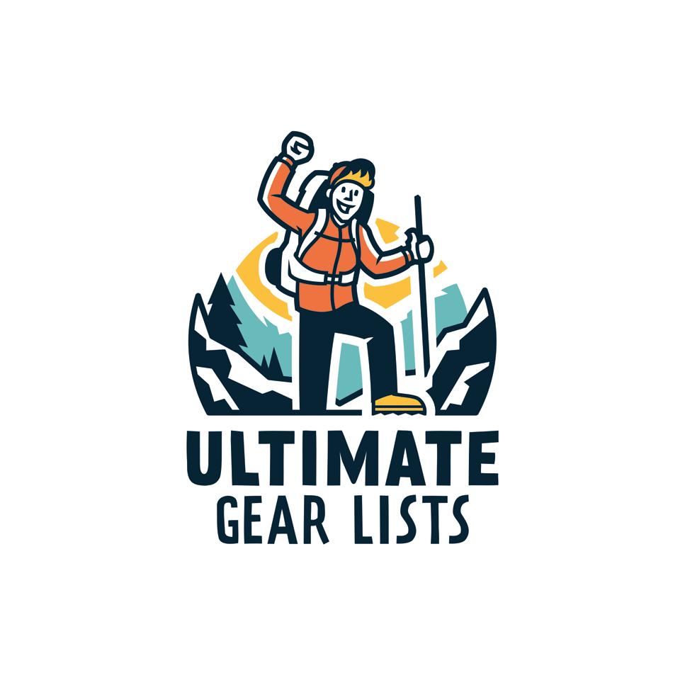 Ultimate Gear Lists Logo
