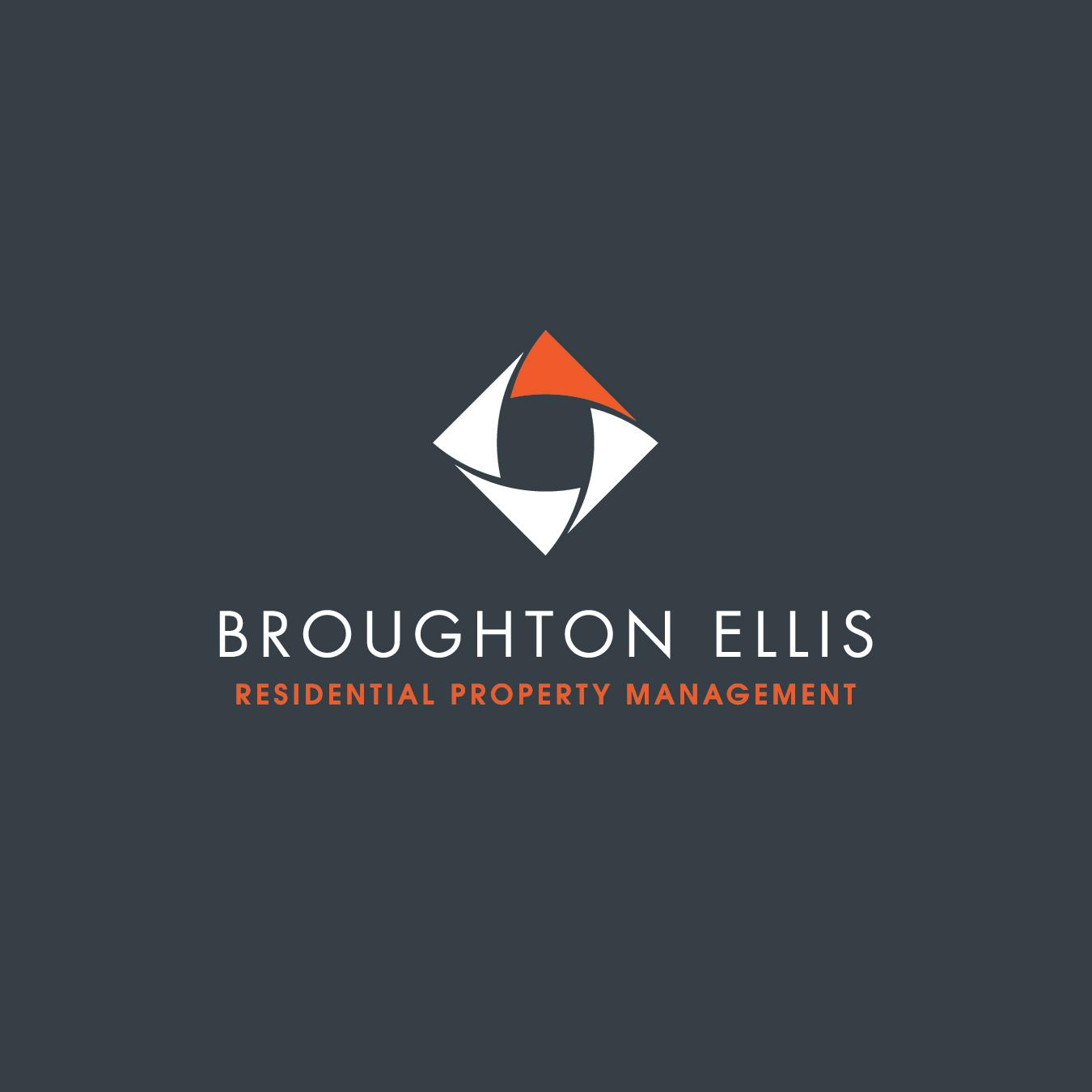 Property Management Logo