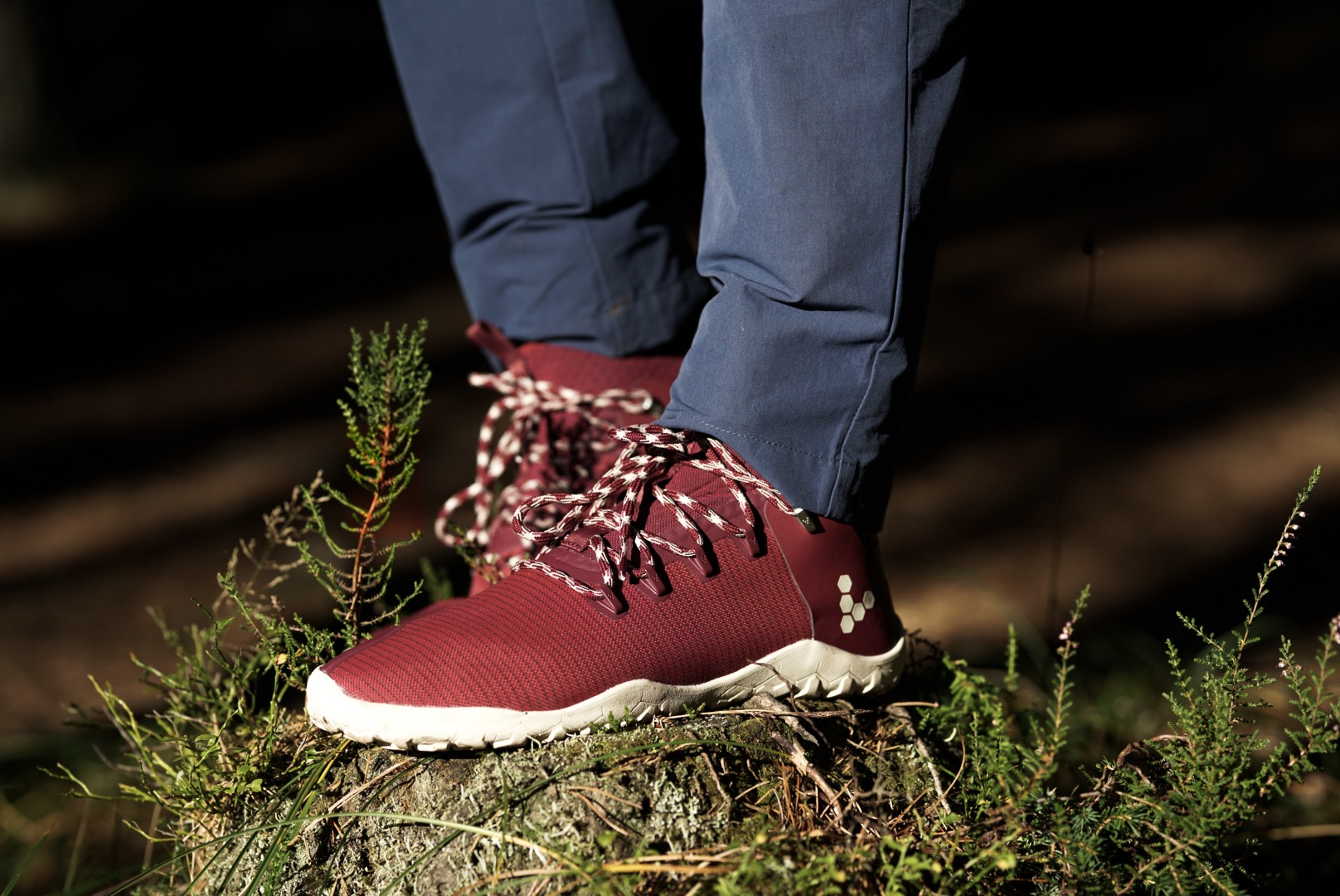 VIVO barefoot -