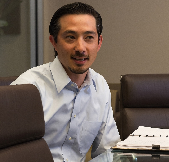 """Jared H. Kaji - Jared H. Kaji is Occu-Med's Vice President and is chiefly responsible for the Company's development and operations.Mr. Kaji began his career at Occu-Med in 2003, while studying at California State University, Fresno, as an intern working in the Company's EXAMQA Department. In this role, Mr. Kaji's attention to detail, need for efficiency, and passion for nuance furthered the Company's commitment to Quality and perpetuated a word-of-mouth marketing campaign. As a result, Mr. Kaji was promoted to the Company's Director of Business Development in 2006.Over the next ten years, as Director of Business Development, Mr. Kaji championed Occu-Med's venture into the global marketplace – developing Occu-Med's International Network of Medical Providers and the Company's Scheduling and Harvesting Departments, while simultaneously promoting the service and building a client base comprised of more than a thousand public agencies, fortune 500 companies, and more than 60% of the Company's target market within the government contracting arena.Mr. Kaji currently spends his time developing and implementing solutions with Occu-Med's client employers; enhancing relationships with strategic partners and vendors; and leading the operations team to achieve each client's unique goals. In his words, """"Each evaluation we perform is an opportunity to make a difference – we can save a life, prevent an injury, tear down arbitrary barriers to job placement for the disabled and more – we help a lot of people and we do it one evaluation at a time."""""""