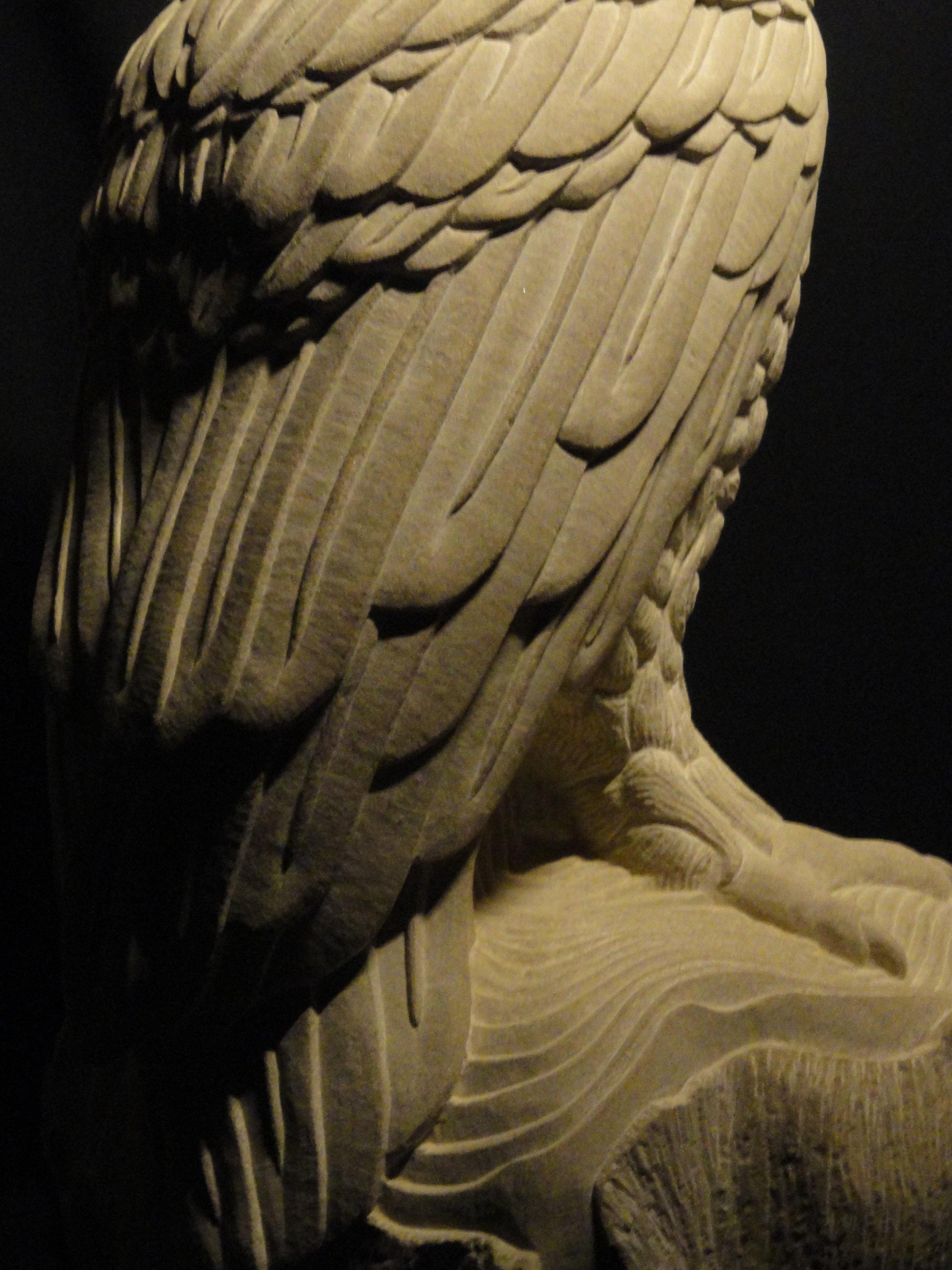 Eagle Owl  York Stone..JPG
