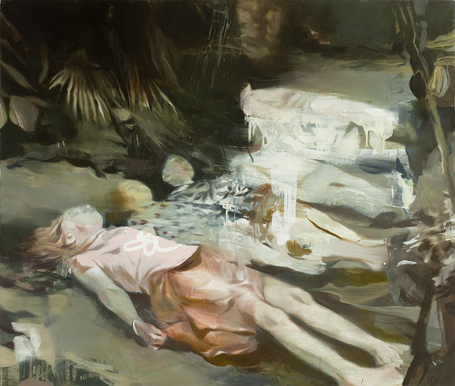 Lars Elling,  Pavane for Playing Dead