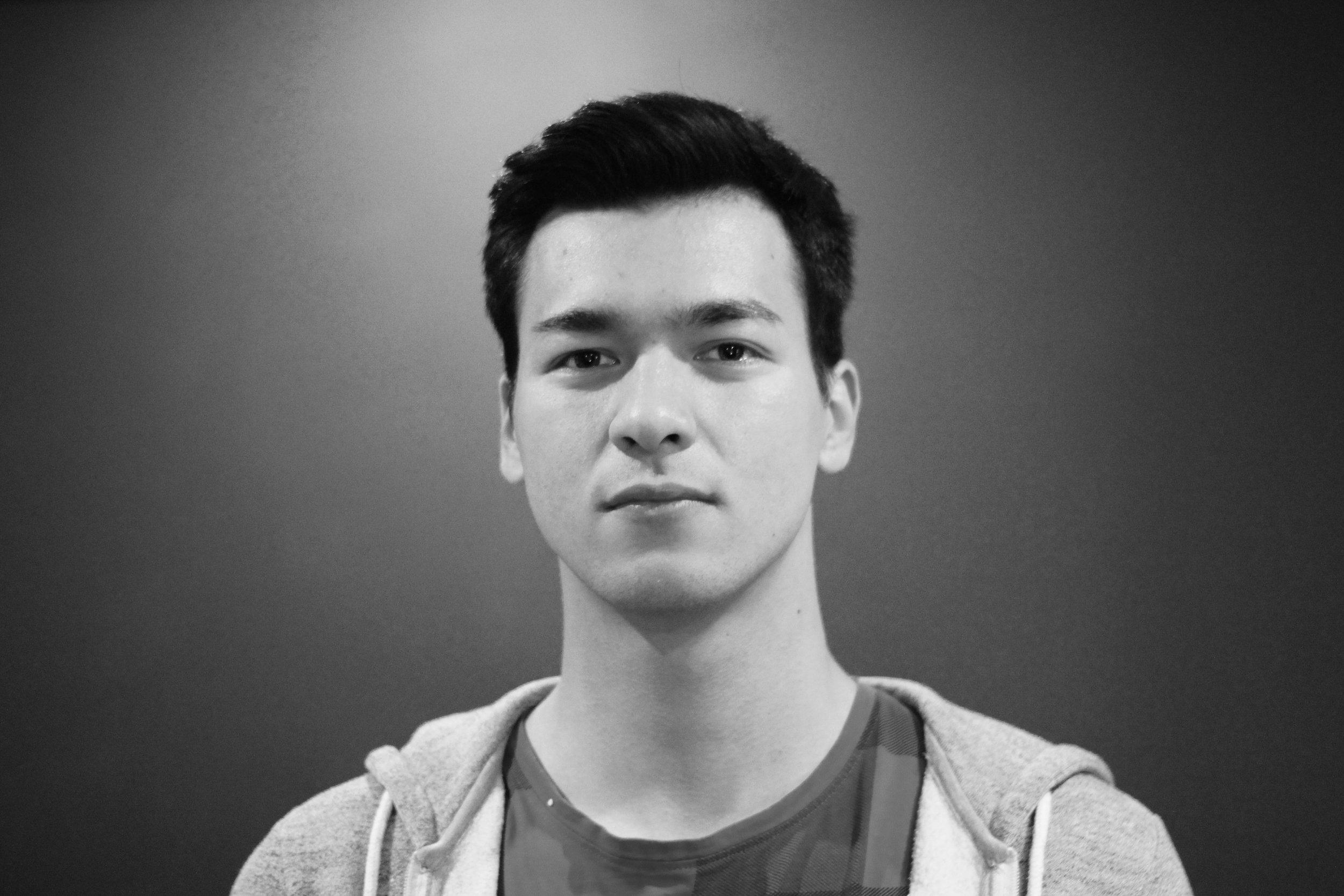 Anthony Trueman - Writer/Producer