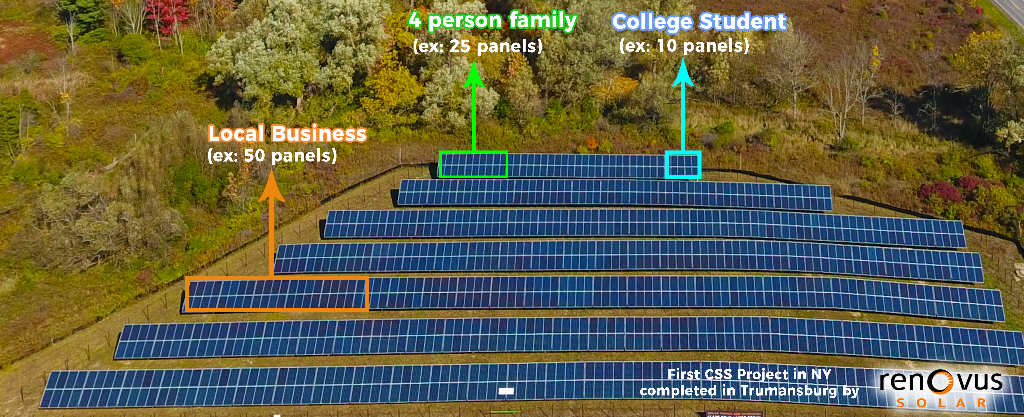 Image courtesy of Renovus Solar
