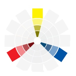 Fig 2. Primary Colors