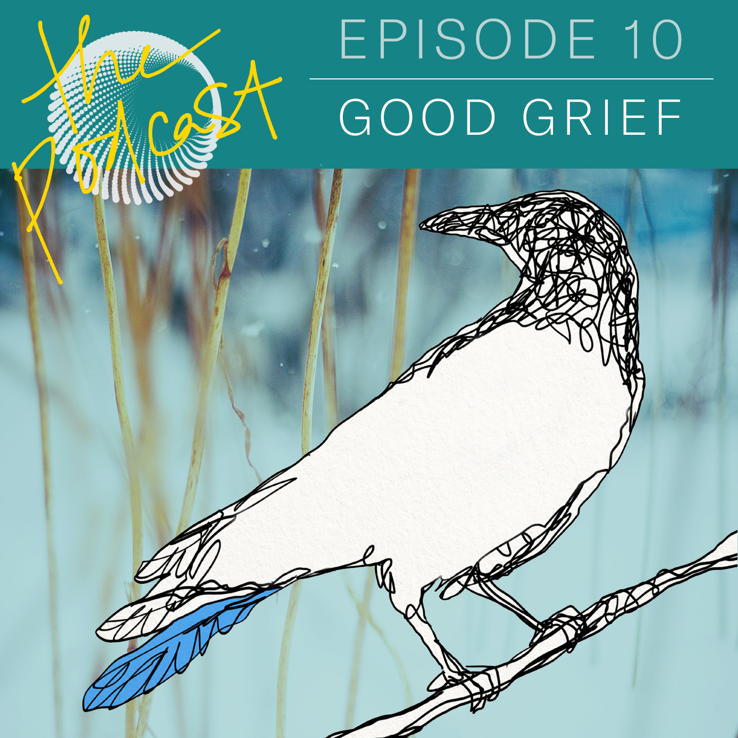Episode 1.10: Good Grief   HOW THE INSIGHT OF LOSS COMBATS CYNICISM AND DESPAIR IN CHANGE  Tim and Tuesday talk to author Kate Inglis on the parallels of how we can be light-keepers despite loss as human beings and impossible odds as change leaders.  For show notes, visit the episode page.  || January 22, 2019