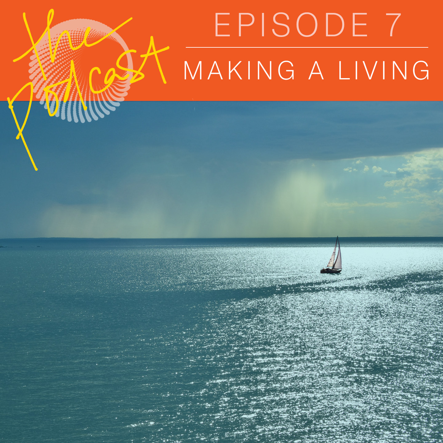 Episode 1.07: How to Make a Living   HOW TO LEAD CHANGE AND BRING ENERGY WHEN YOU'VE GOT TO PAY THE BILLS  Tim and Tuesday invite us 'backstage' to share revelations and lessons along the path of making their work of systems change into a bankable business.  For show notes, visit the episode page.  || November 27, 2018