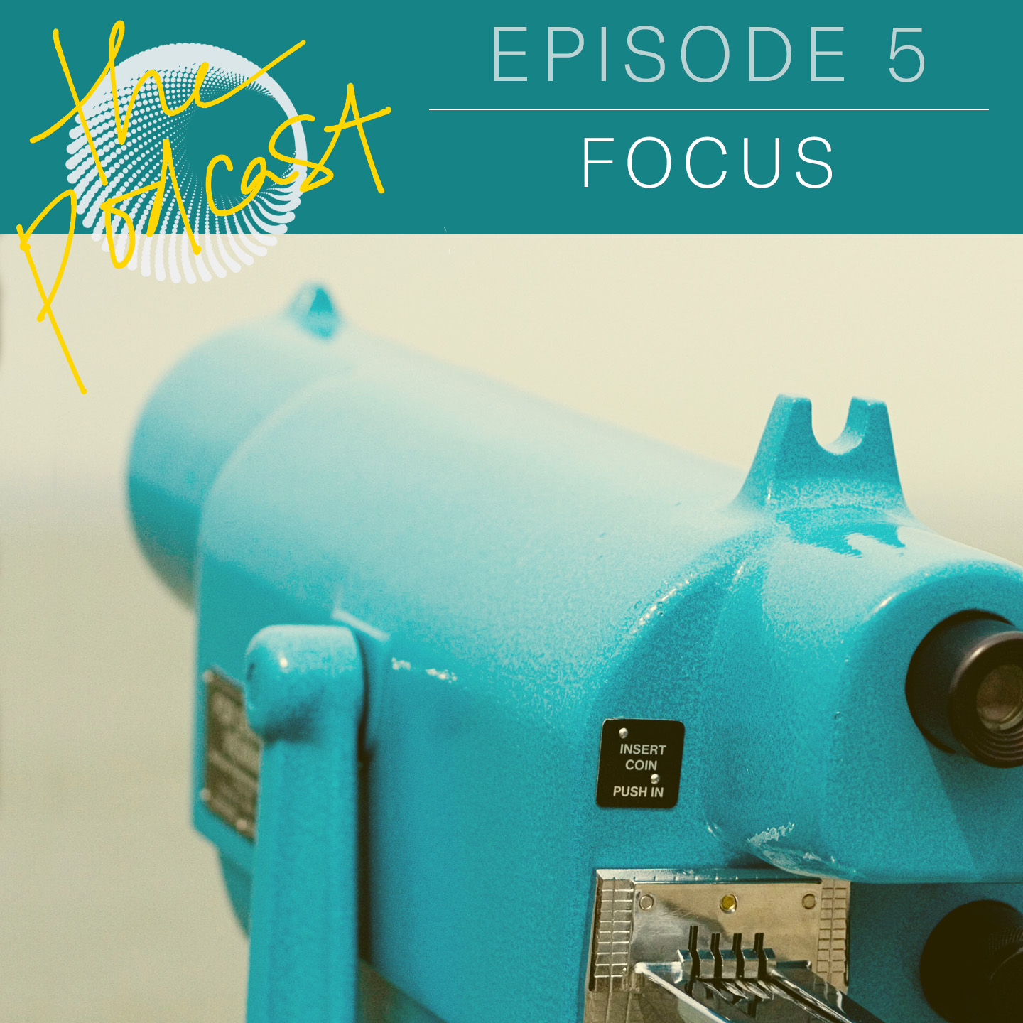 Episode 1.05: Focus   ON STAYING SMALL AND DIRECTING ENERGY INSTEAD OF SCALING UP  Tim and Tuesday unpack why they're not growing bigger, choosing to be small, flexible, and connected for the freedom to direct energy with precision.  For show notes, visit the episode page.  || October 30, 2018