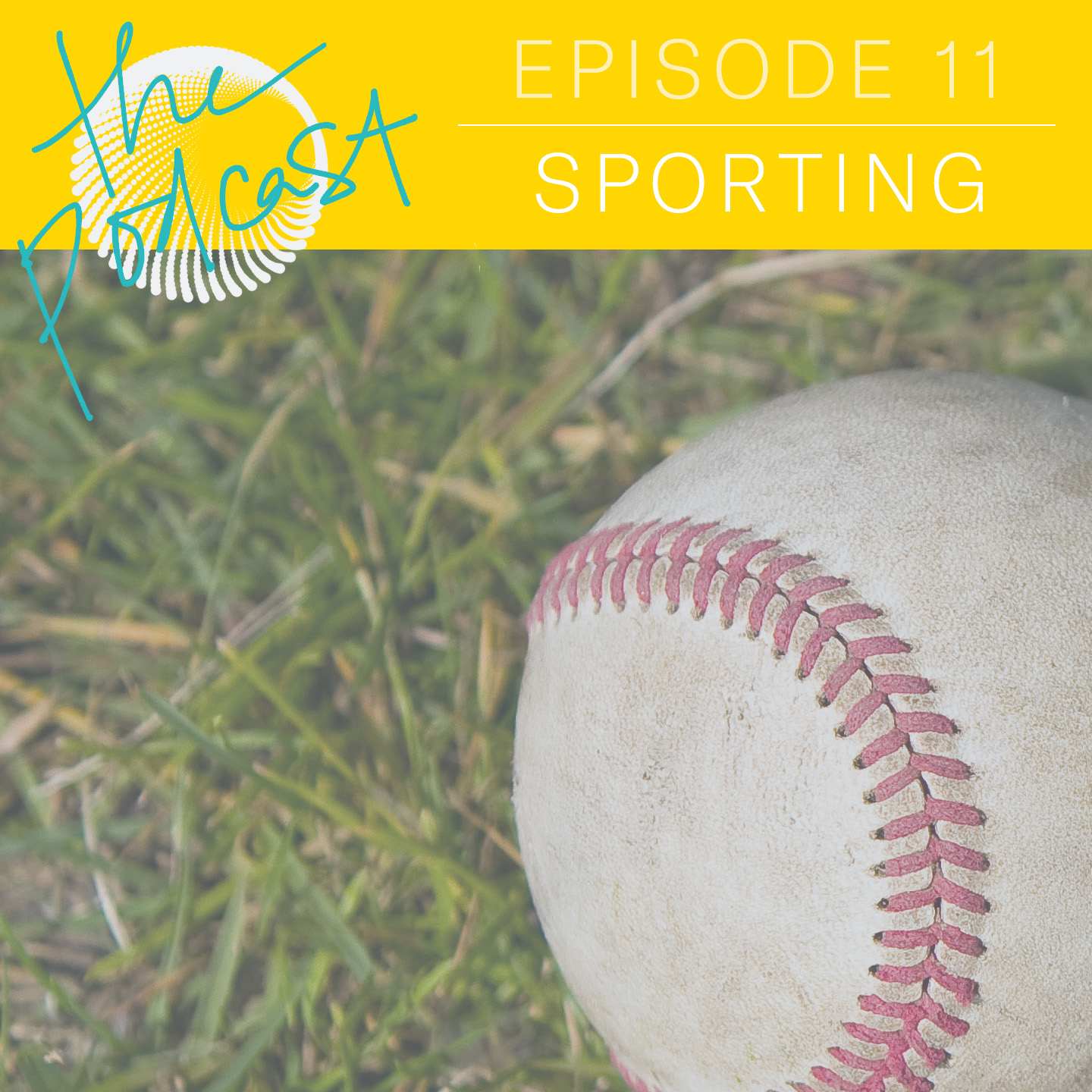 Episode 1.11: Sport   WINNING AND FORMATIVE GOODNESS  Tim and Tuesday deconstruct the change journey of a piece of work that rings bells across the spectrum. Using sport as a container, what can the rest of us learn about breaking through to 'win'?  For show notes, visit the episode page.  || February 5, 2019