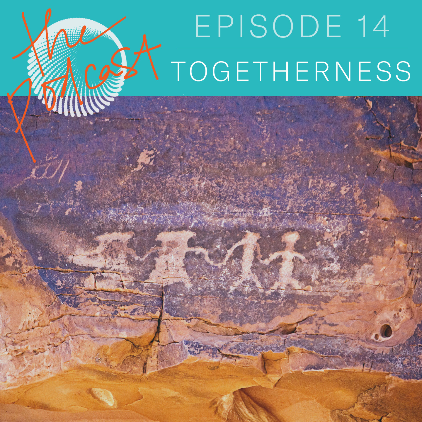 Episode 1.14: Togetherness   HOW CHANGE FACILITATORS LEVEL-UP POSSIBILITY IN THE ROOM  Facilitator, mentor, and friend  Gibrán Rivera  joins Tim and Tuesday for a conversation about how to practice togetherness to tackle insurmountable problems. ||  For show notes, visit the episode page.  || MARCH 19, 2019
