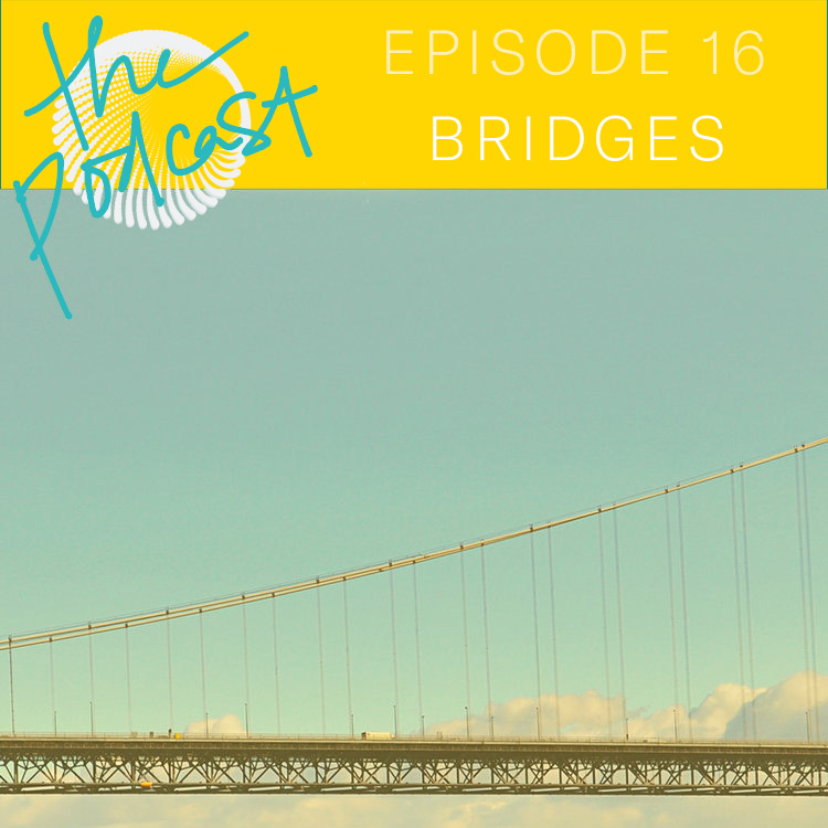 Episode 1.16: Bridges   HOW TO CONVENE FOR MULTI-SECTOR, MULTI-STAKEHOLDER CHANGE  Tim and Tuesday discover Forward Malmo, a movement uniting for multi-sector, multi-stakeholder change. How can we best share our problems and our work? ||  For show notes, visit the episode page.  || April 16, 2019