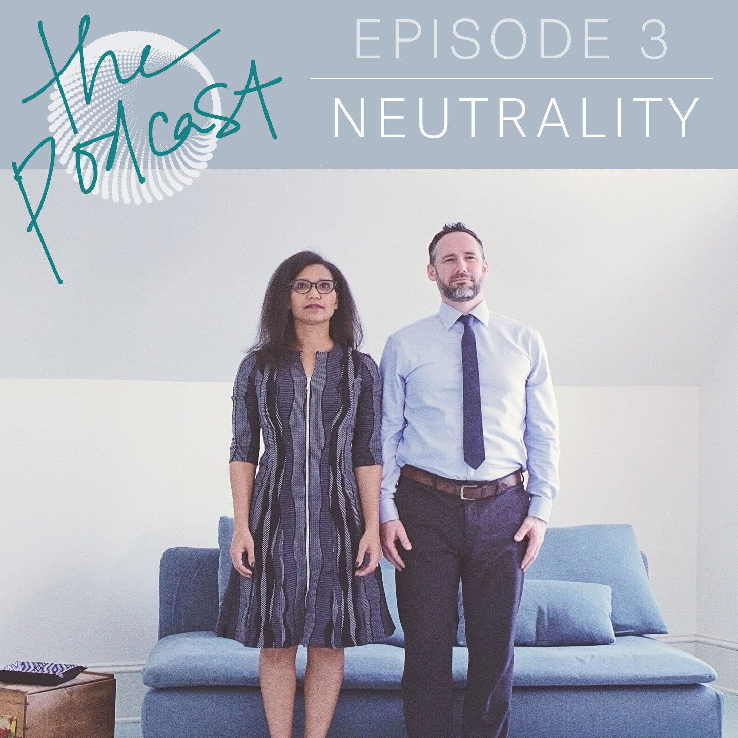 Tim and Tuesday contemplate the nature of neutrality. Is it possible — or desirable — to be neutral as a host or facilitator? What are our obligations towards the people in the room?