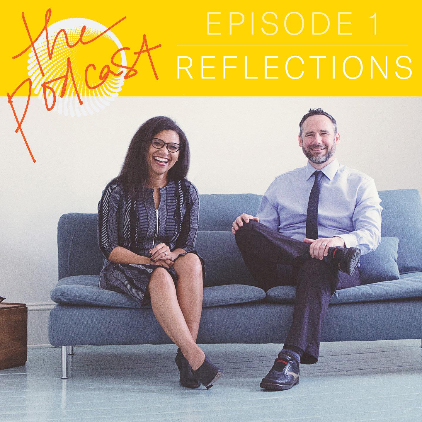 Episode 1.01: Reflections   WHAT MATTERS MOST AS CHANGE MAKERS PUSH BACK ON THE STATUS QUO?  Tim and Tuesday kick off with a lively conversation on backwards-engineering and reimagining broken systems, missing voices, and the status quo.  For show notes, visit the episode page.  || October 2, 2018