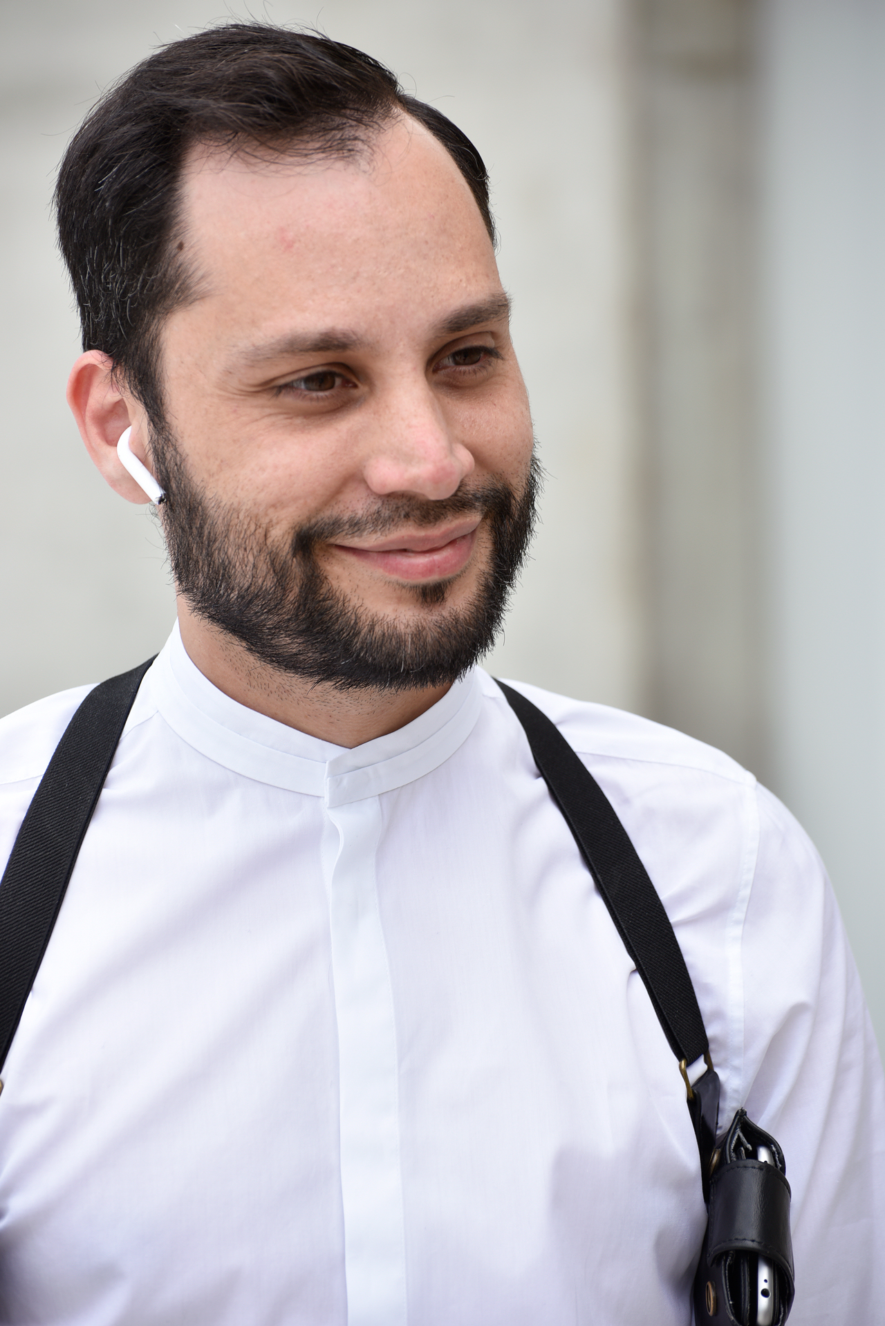 Ricardo Ferrer - Founder & CEO PEYRic was born in Venezuela, occasionally went to school in the US and moved to Germany after graduation. Here he has lived and worked for the last 12 years.As co-founder of Hafven (Coworking and Maker Space), VRTX Labs (Augmented Reality), PEY (Bitcoin & Blockchain) and 533 AG (Investment), Ric is involved in a variety of projects.Privately, he loves cooking and enjoys spending time with his family and friends. Ric is an advocate of the so-called transhumanism and wants by his work to promote decentralization. With the help of new technologies, Ric wants to help shape, advance and improve the future of humanity.