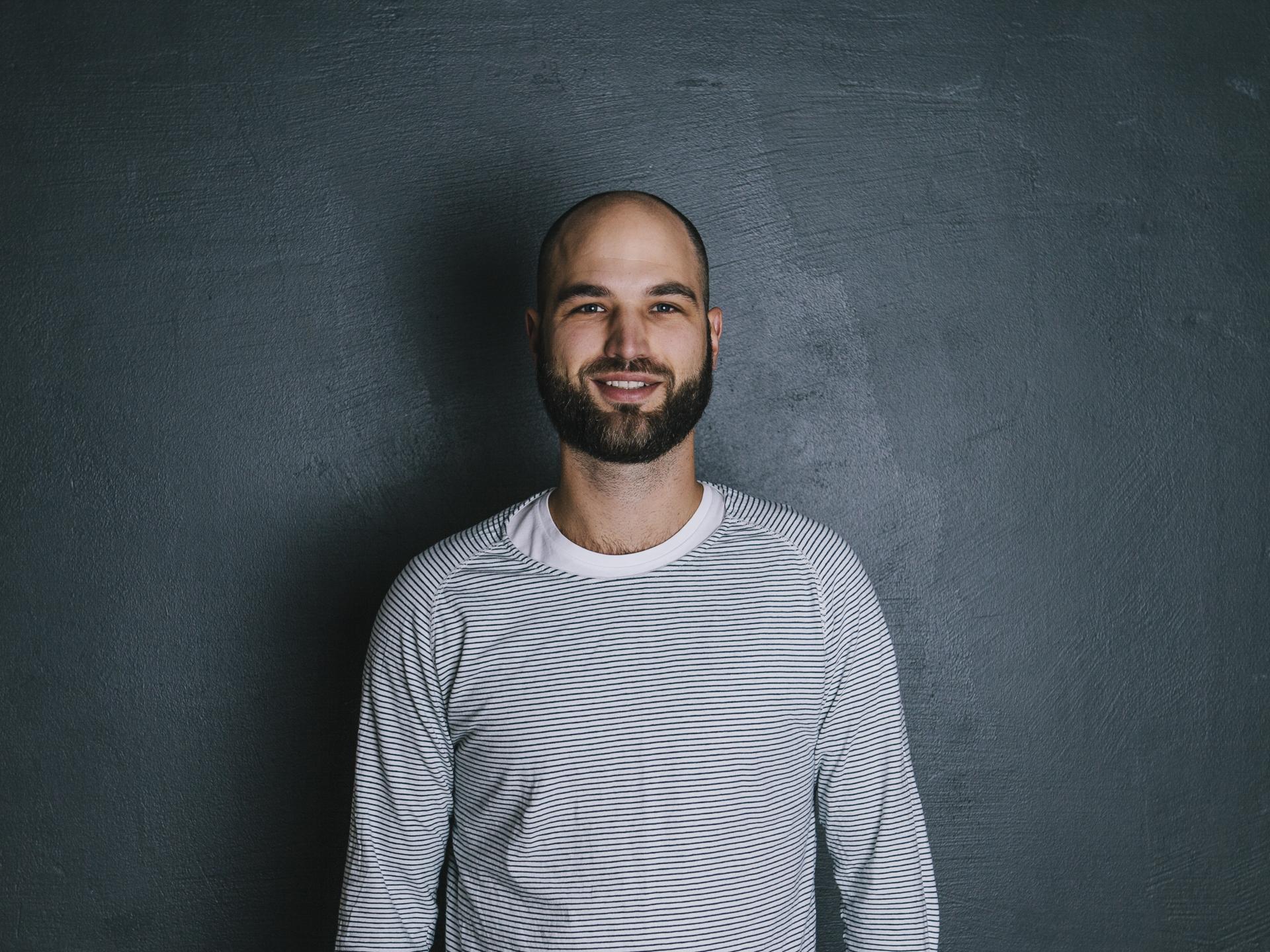 Jonas Lindemann - CEO Hafven
