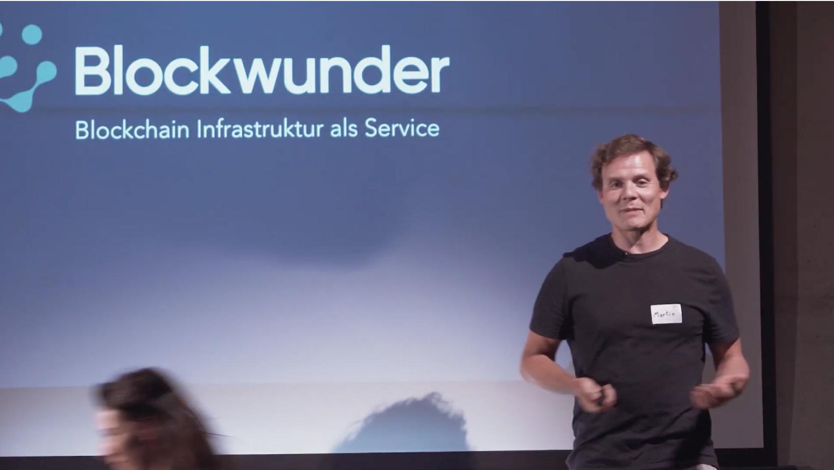 Blockwunder -