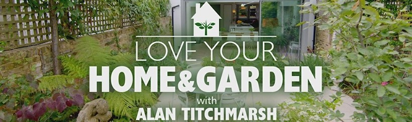 June 2017 - Parkside Nursery supporting ITV Love Your Home & Garden