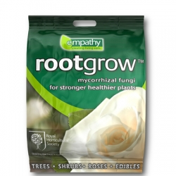 The Best Possible Start for New Rose(s) - We include the option to buy a 60g sachet of Rootgrow™ when purchasing any Rose. A single application will support a Rose for its entire lifetime. The 60g sachet is sufficient for 2 Roses.