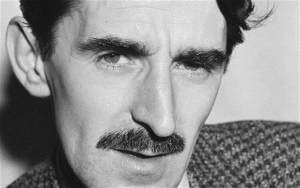 Stan Barstow, 1928-2011. author