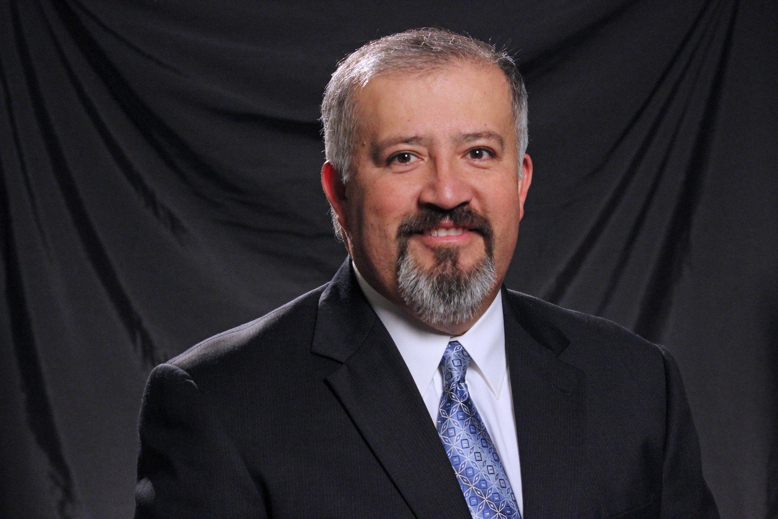 Enrique Vasquez -