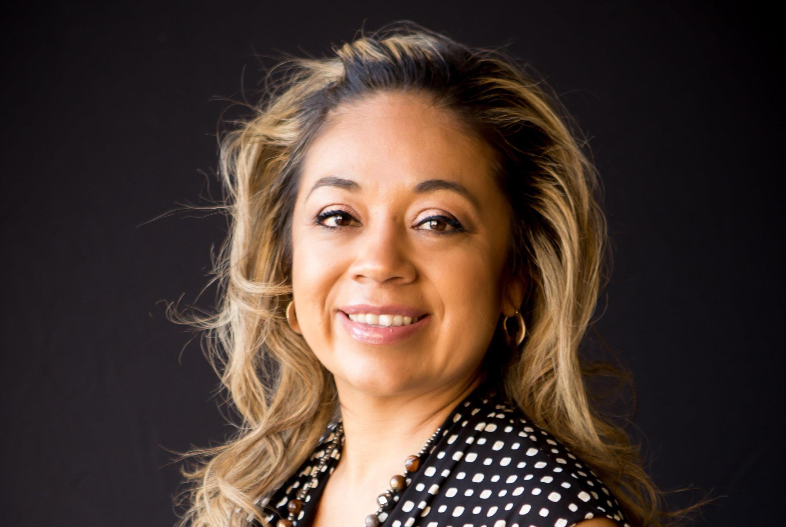 Norma Morales -