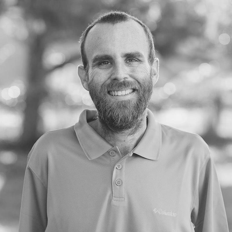 Kip Fannin, lawn expert for Bug Assassin Pest Management