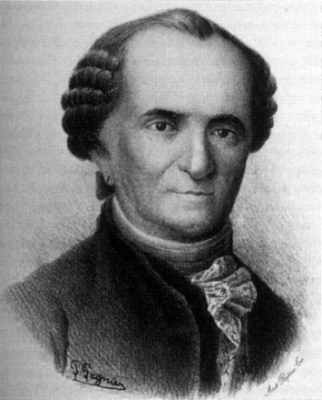 Philibert Commerson