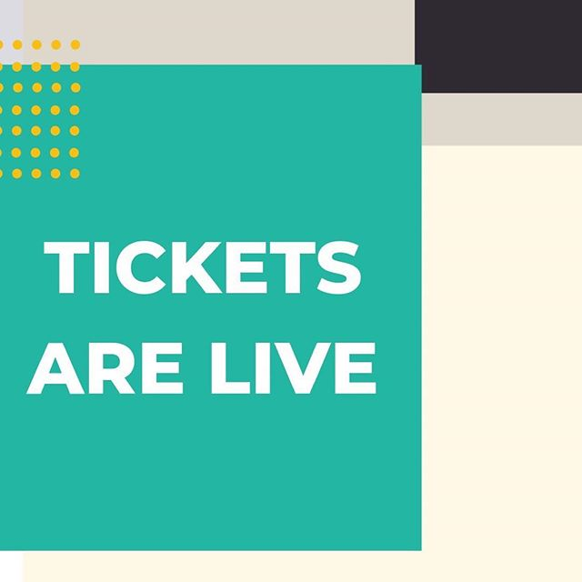 Mark your calendars 🗓️ for September 5, 2019 for our next Bytes, Bools, and Barbecue event! Go to the link in bio to get your $25 tickets now! (Student tickets are only $15!)