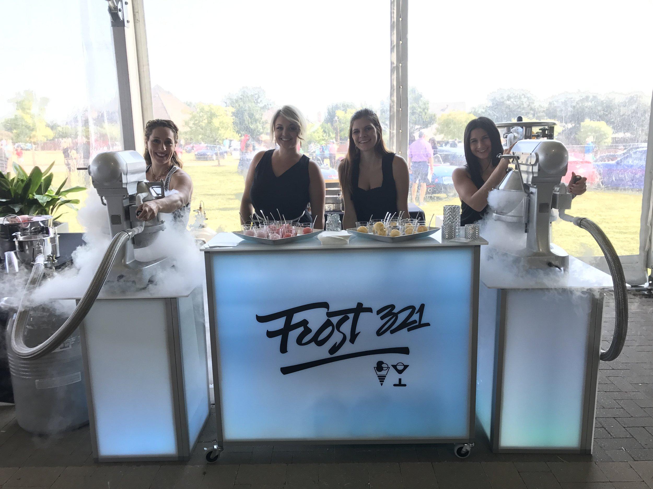 Park Place Luxury & Supercar showcase 2017