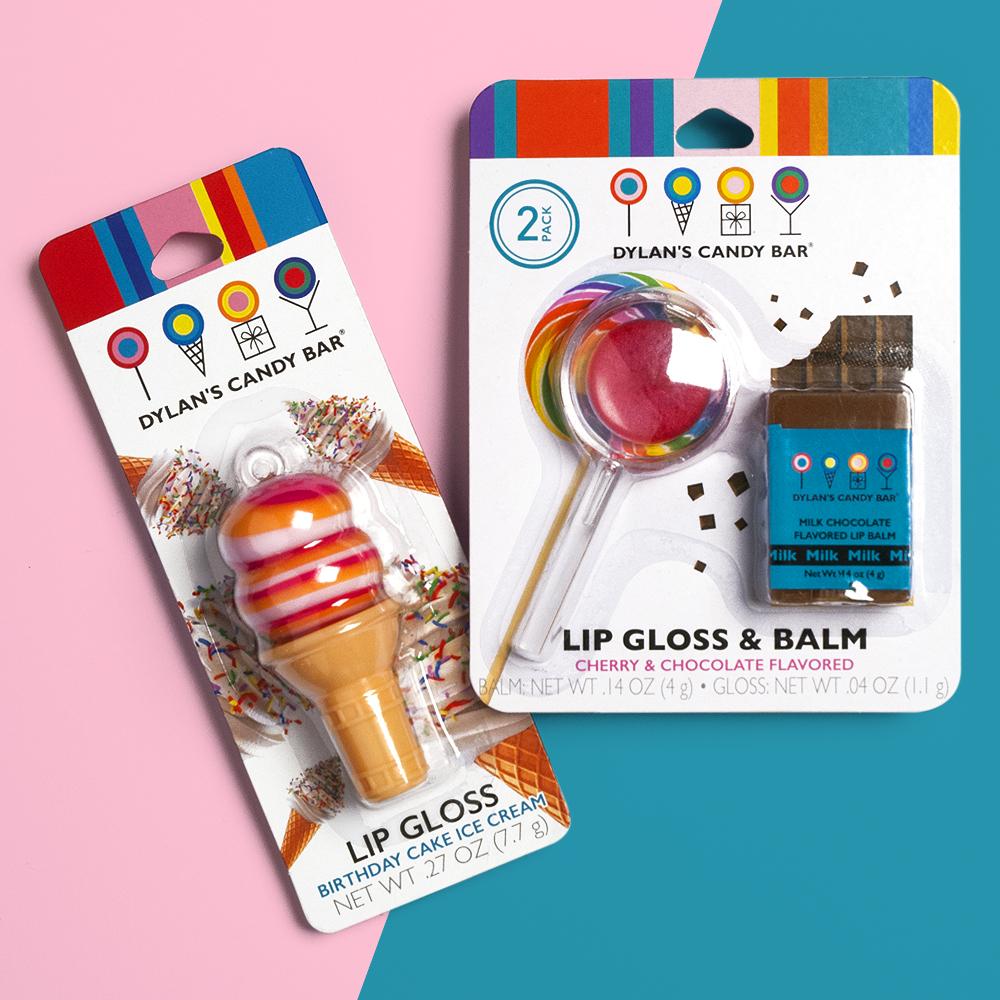 Taste Labs Dylan's Candy Bar Lip Gloss & Balm
