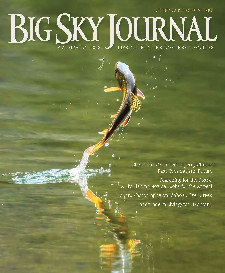 Big Sky Journal, February 2018