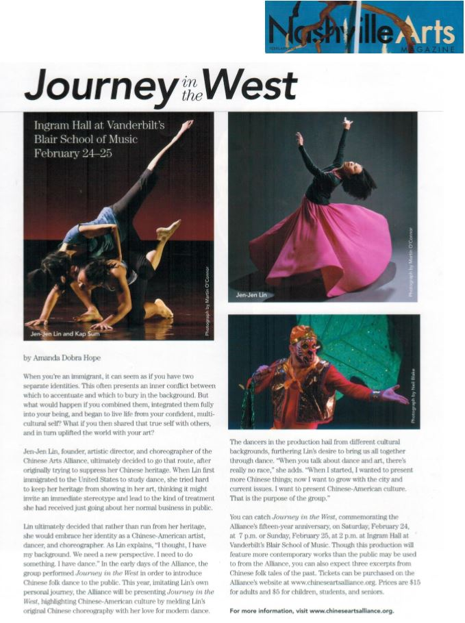 Arts Magazine article.JPG
