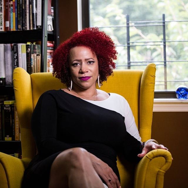 """Nikole Hannah-Jones (@colabird76) is a reporter for the @NYTimes who put segregation back into the national conversation. Known for her piece at the @theatlantic, """"Are Private School's Immoral?"""" and This American's Life's two part episode, """"The Problem We All Live With"""". She is challenging progressive individuals and progressive cities like San Francisco and New York City that house schools more segregated than the 1970s. If you are passionate about equity in education, her perspective is one worth considering. [Selected by @vibrantlyhealthykids ] #humansoty"""