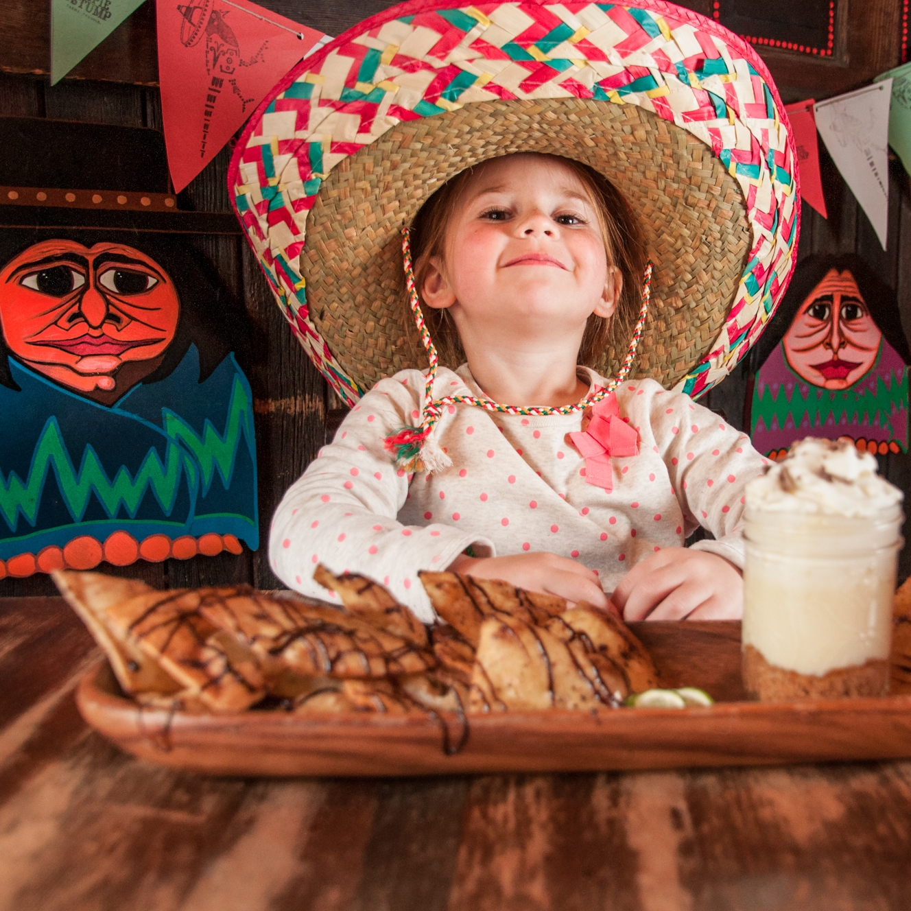 Magpie and Stump Banff's best Mexican