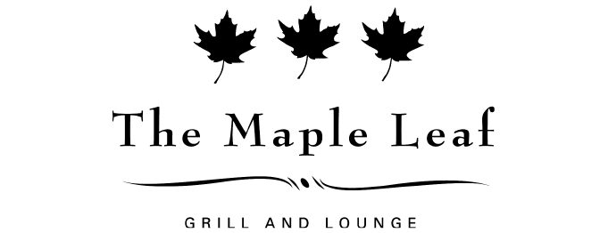 The Maple Leaf | Canadian Steak + Seafood