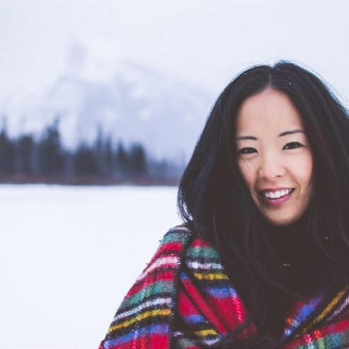"""We ensure your event EVOKES the same awe as Banff's mountains"" - Harumi YokuraGroup sales manager"