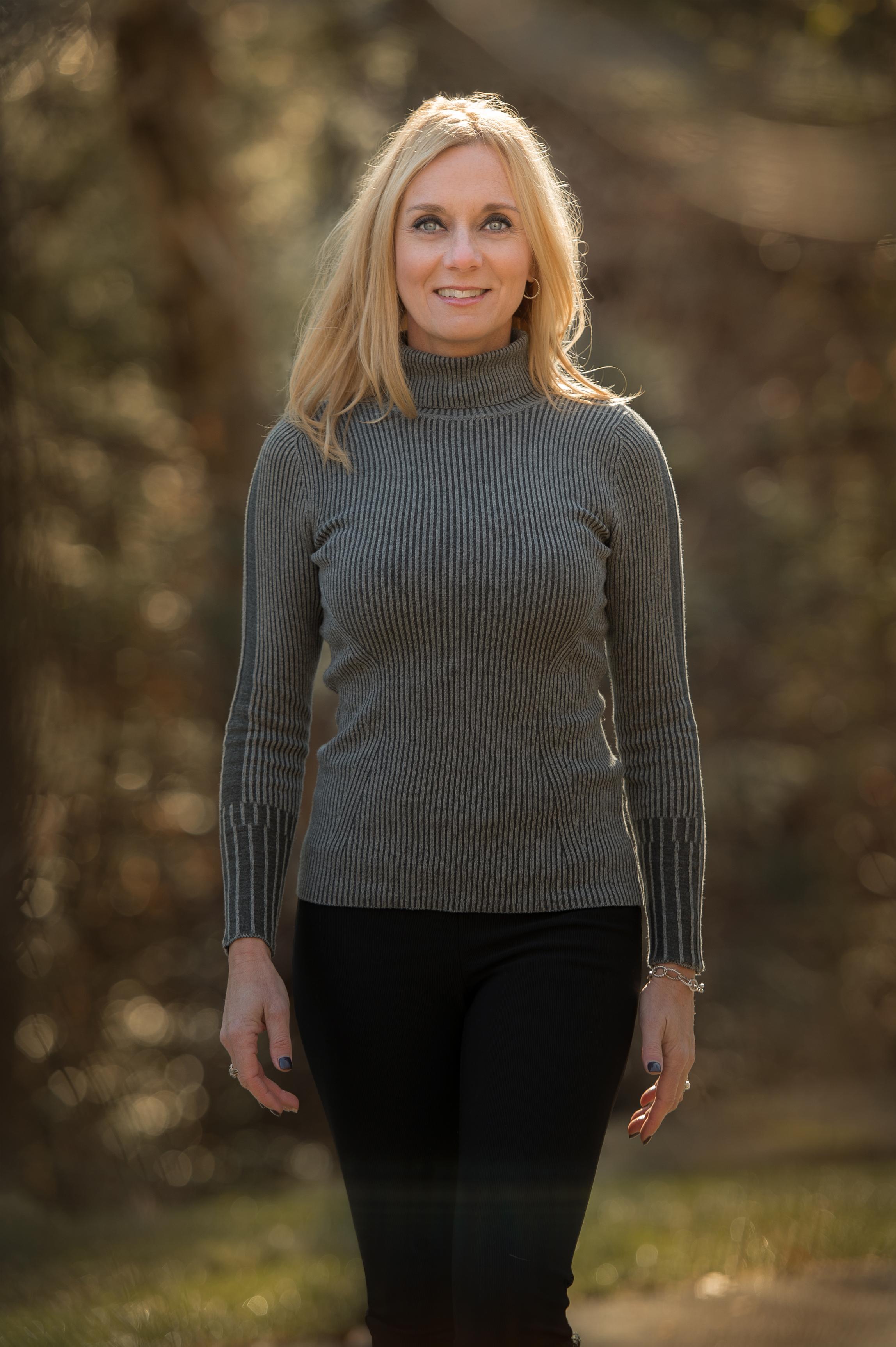 Christina Avigne - Owner & 2nd Shooter