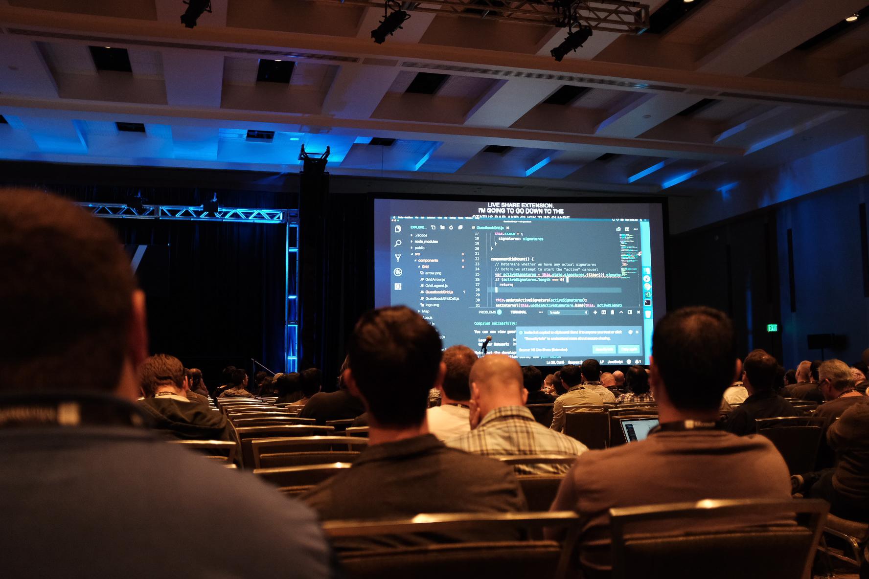 Visual StudioLive Share
