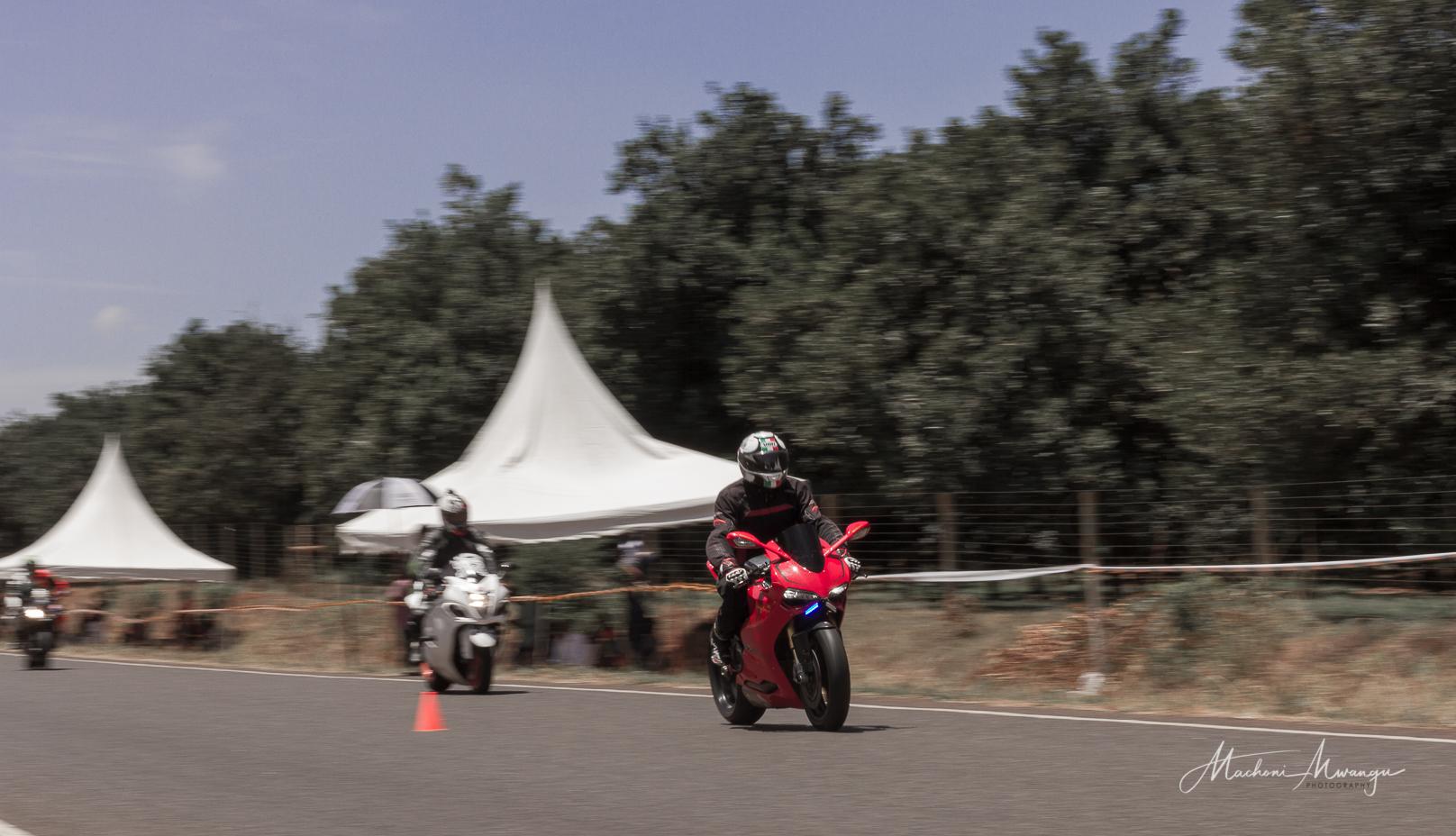 Ducatti Panigale 1199R