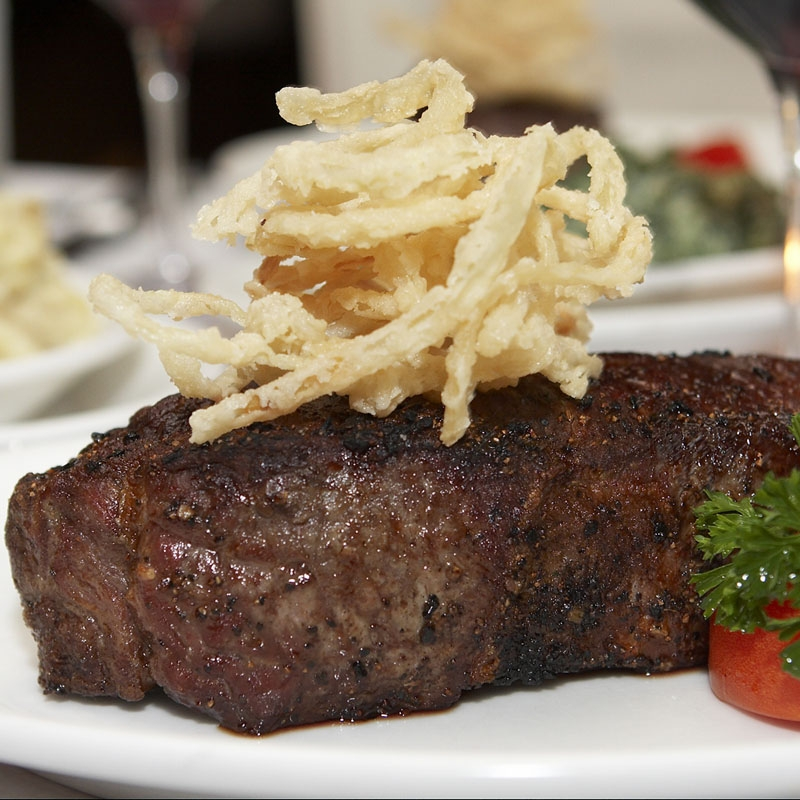 DINNER -