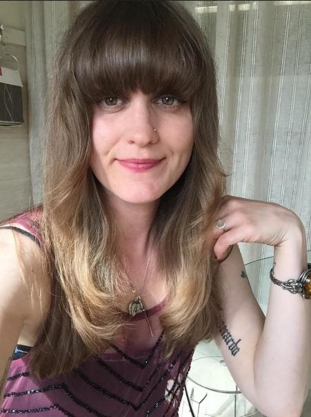 Lindsay Salas-Sales Manager