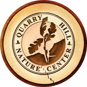 Quarry Hill Nature Center Logo.jpg