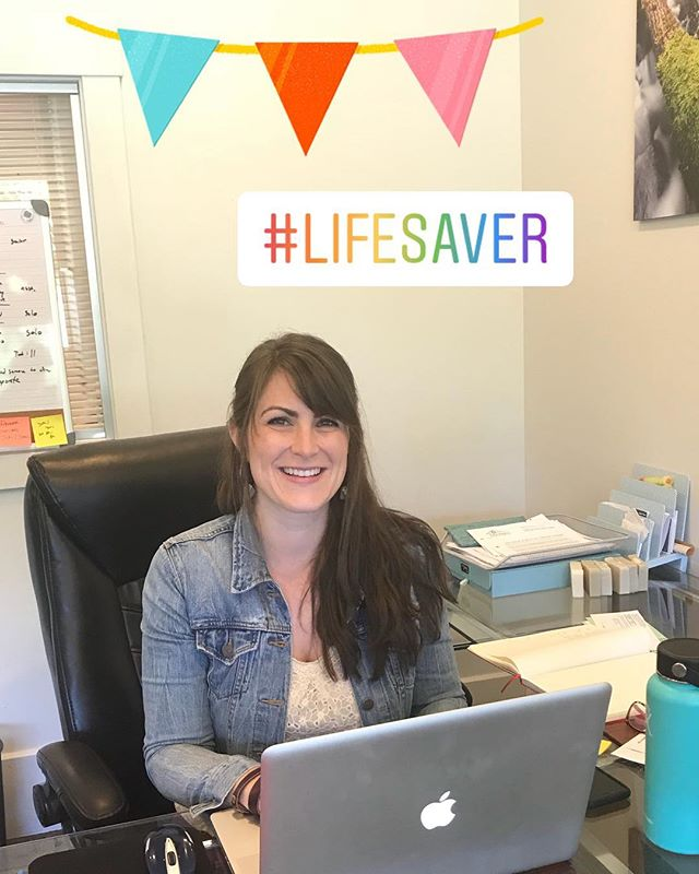 Welcome to the @sunshinewindows team, @lauramccammavl_realty_group !She's saving our lives and your windows during this busy summer season!  #cleanwindows #scheduleanappointment📝  #adiospollen