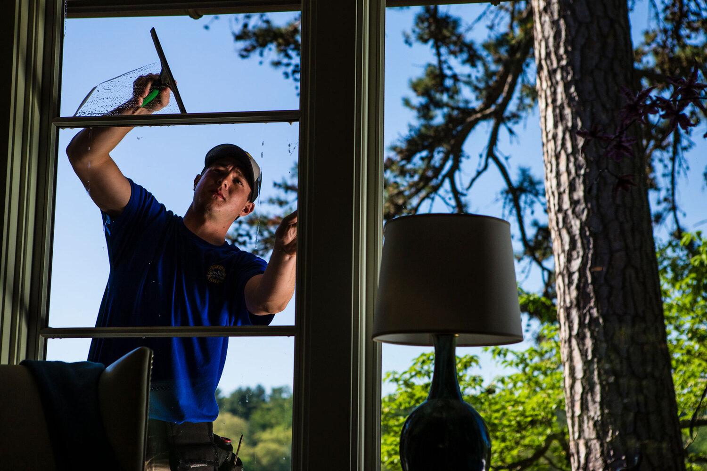 Coronavirus Update Sunshine Window Cleaning