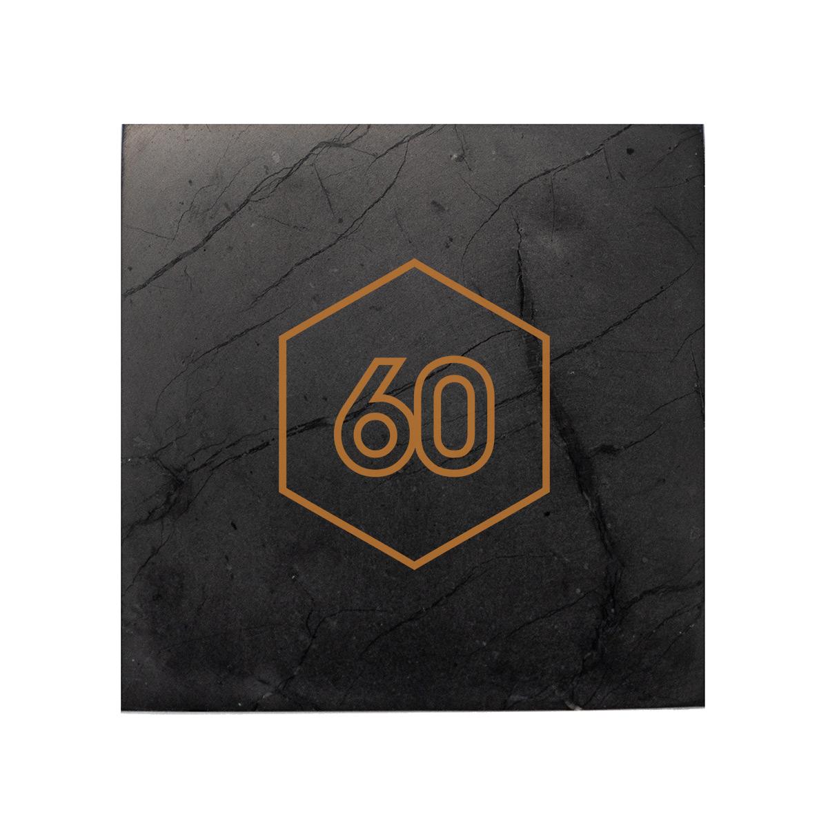 CARBON 60 -