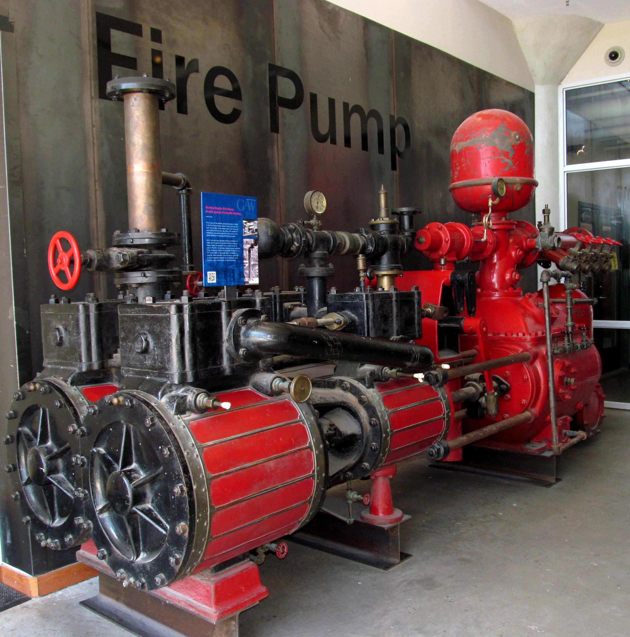 8 Distillery Lane_1895 Fire Pump.jpg