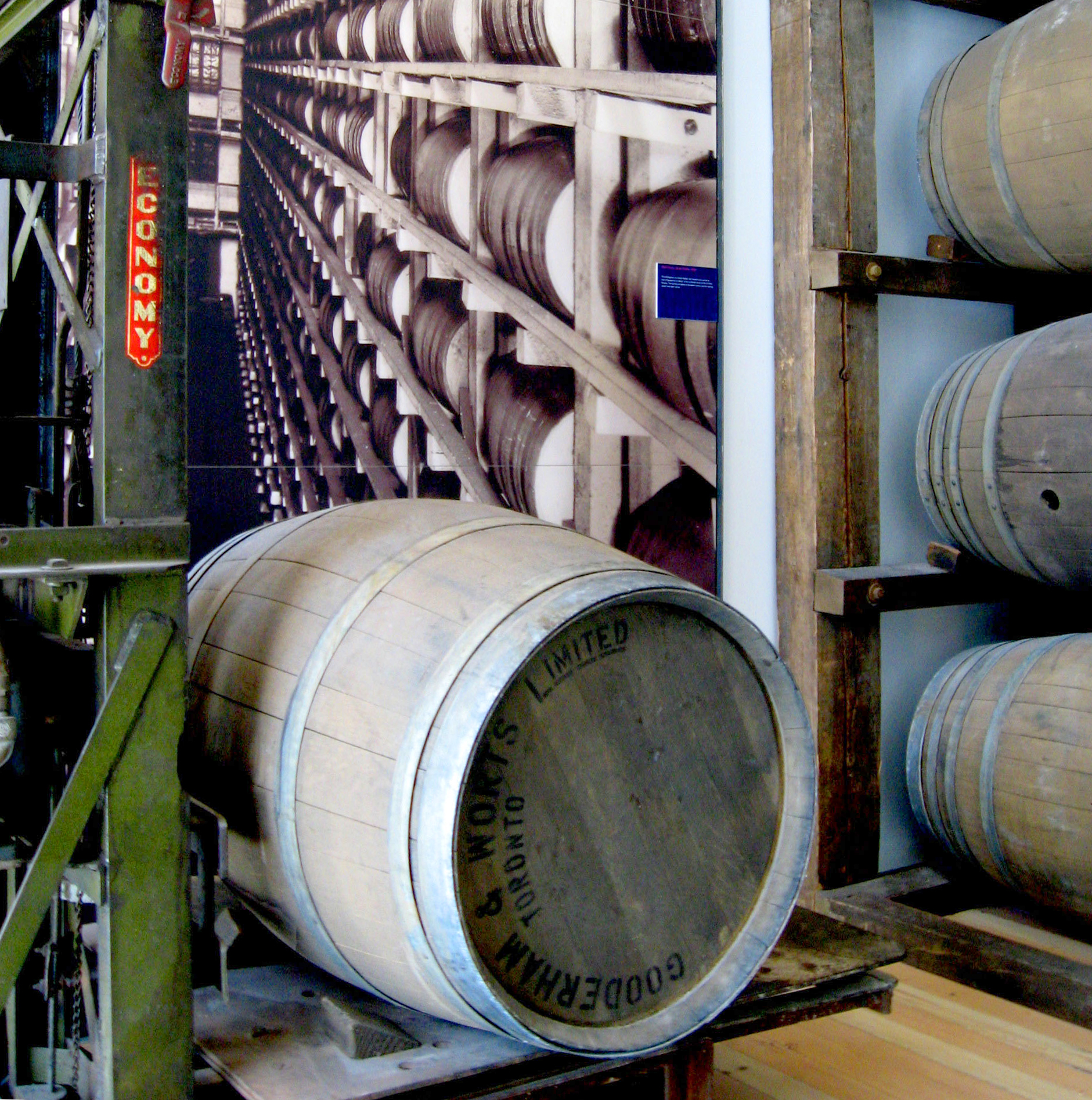 33 Mill Street_Barrel Hoist & Racking.jpg