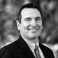 BRAD JENSEN, CIMA®  Managing Director and Senior Portfolio Manager