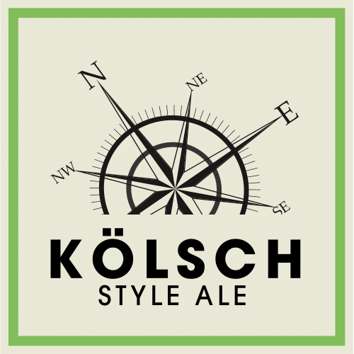 Kölsch Style Ale